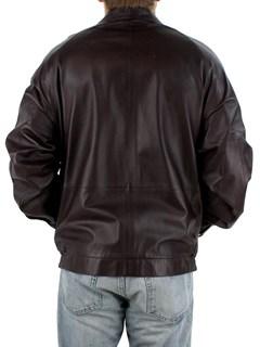 NEW Man's Shearling Lamb Jacket