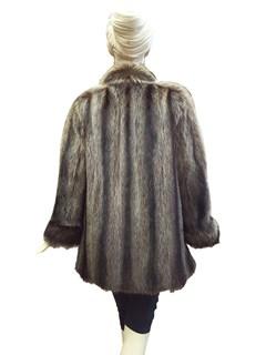 NEW Raccoon Jacket