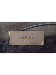 NEW Jekel Luxe Jacket with Detachable Shearling Vest