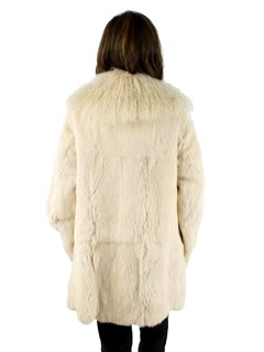 White Rabbit Jacket