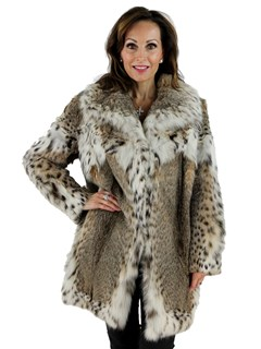 Cat Lynx Jacket