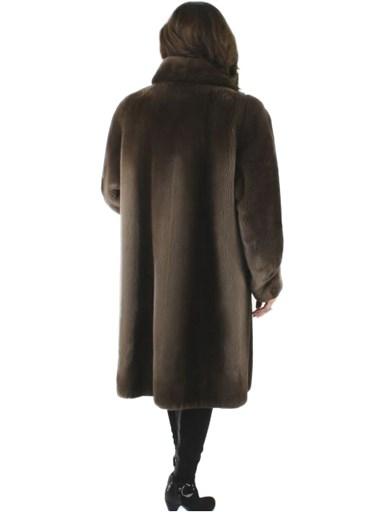 Phantom Sheared Beaver Fur Stroller