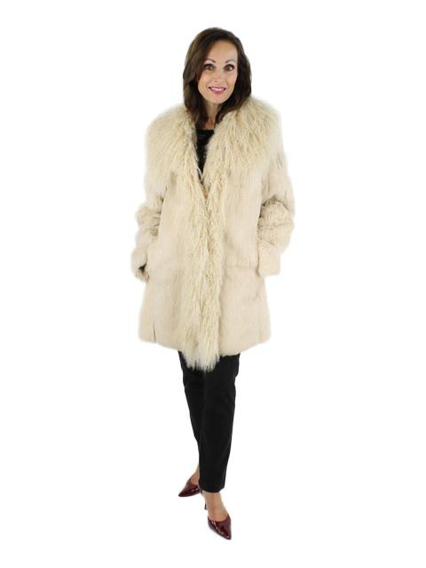 White Rabbit Jacket
