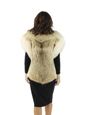 Coyote Vest