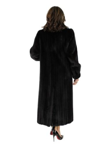 Ranch Female Mink Coat