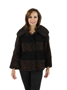Persian Lamb Fur Jacket