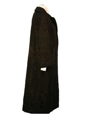 Persian Fur Coat