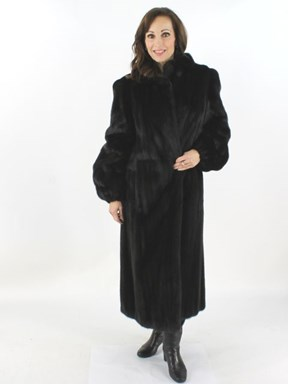 Ranch Mink Coat