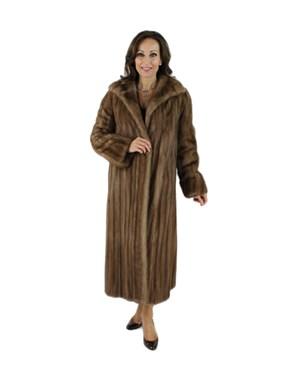 Lunaraine Female Mink Coat