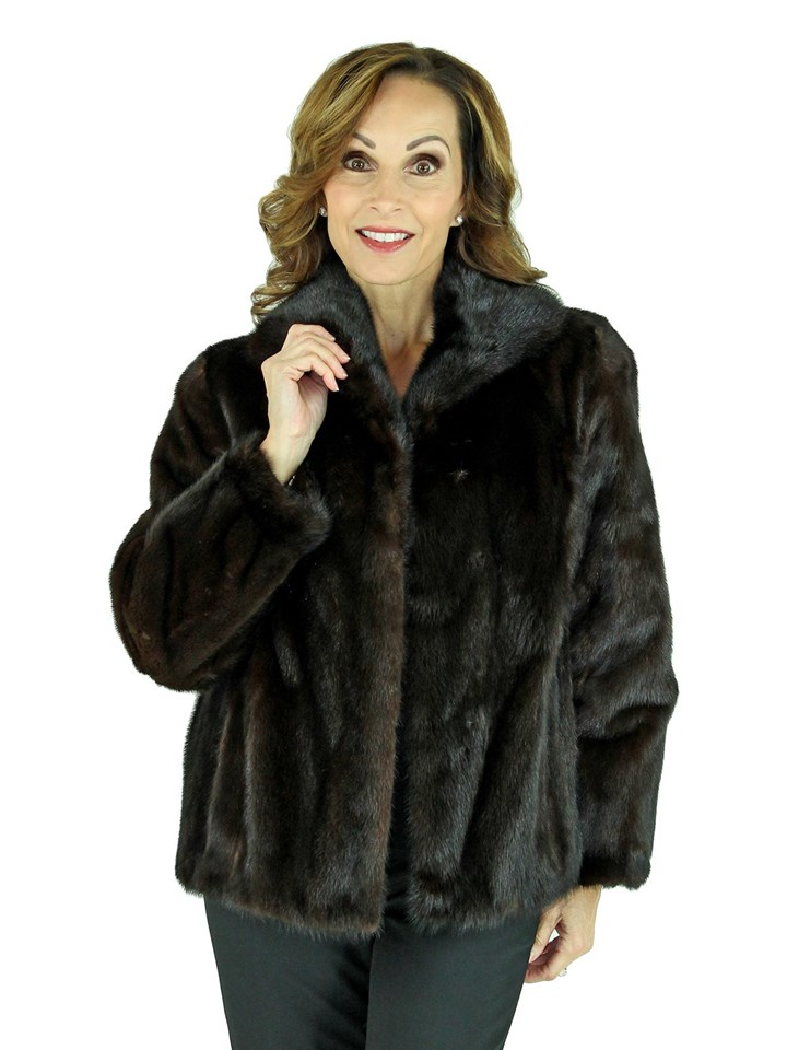 8a98bf42b29 Women s Fur Jackets and Leather Jackets