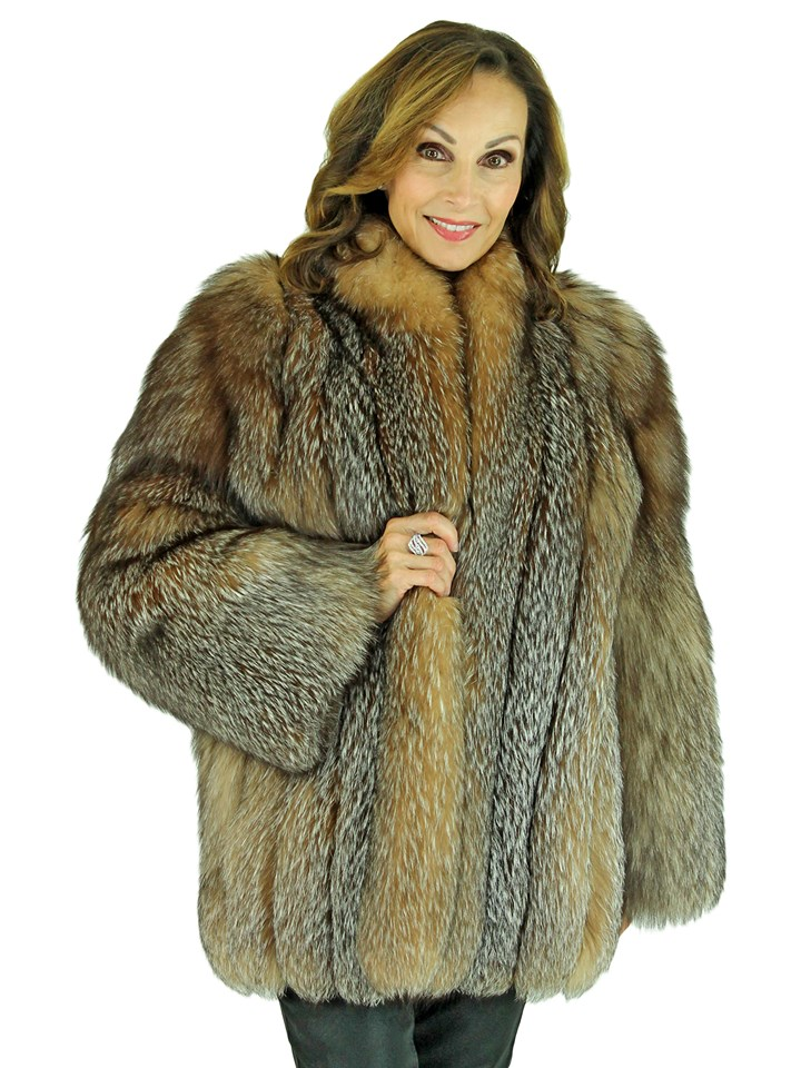 468c7d6f2 Women's Fur Jackets and Leather Jackets | Estate Furs