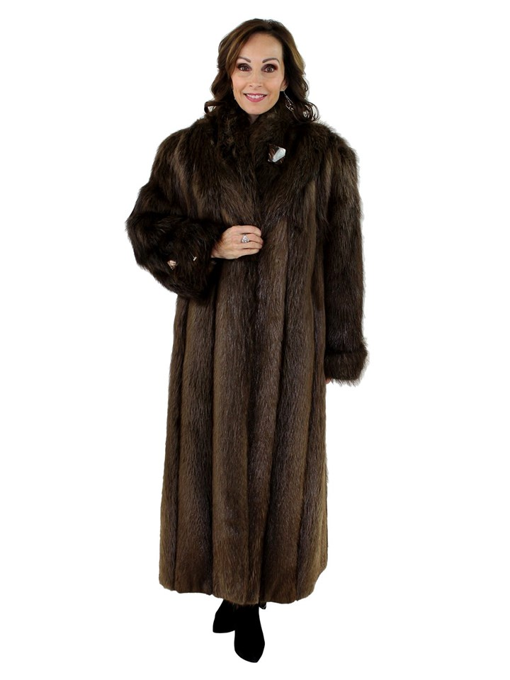 0ec3580ba Women's Fur Coats and Mink Coats | Estate Furs