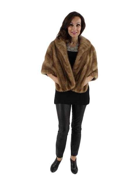 Fur Restyling Services Estate Furs, Turn Fur Coat Into Jacket
